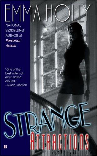 Strange Attractions (Berkley Sensation)