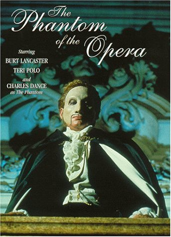 The Phantom of the Opera (TV Miniseries) by Image Entertainment