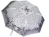Literati Club Umbrella Pride and Prejudice accessories, Literary accessories and Gifts