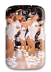 6949123K854129526 los angeles lakers cheerleader nba ga NBA Sports & Colleges colorful Samsung Galaxy S3 cases