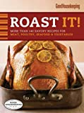 Roast It! Good Housekeeping Favorite Recipes, Good Housekeeping Editors, 1588168069
