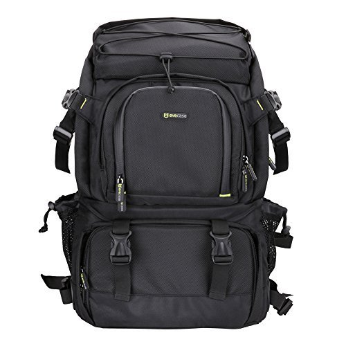 Evecase Camera Daypack Backpack Accessories