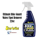 Star Brite Ultimate Bike Guard with PTEF - Motorcycle Detailer & Protectant 22 oz Spray