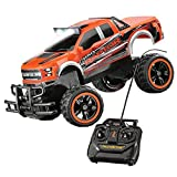 rc ford f150 - NKOK Mean Machines 14