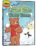 Little Bear Winter Games