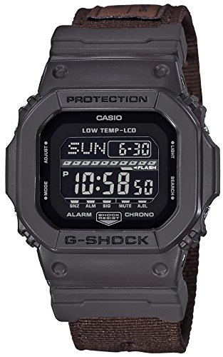 - CASIO G-SHOCK G-LIDE GLS-5600CL-5JF MENS JAPAN IMPORT