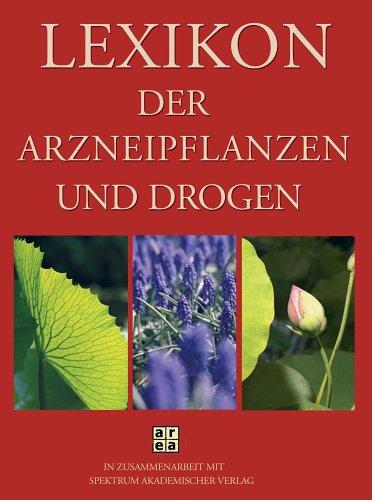 Lexikon der Arzneipflanzen und Drogen (Band 1 + 2)