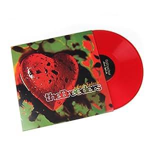Breeders: Last Splash (Colored Vinyl) Vinyl LP