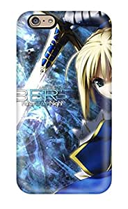 High-end Case Cover Protector For Iphone 6(fate/stay Night)