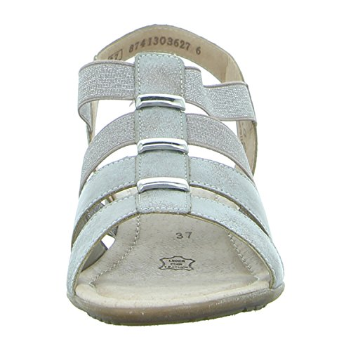 R3644 Sandali 90 Donna Metallo Remonte 17qxwdzq
