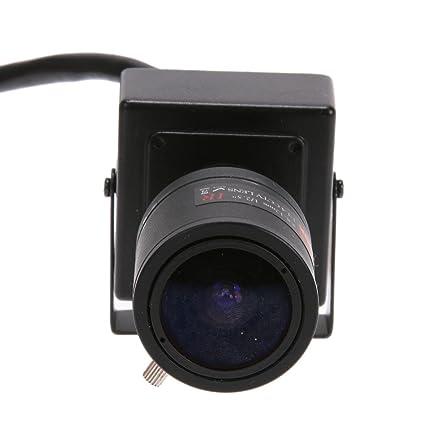 prettygood7 Cámara DVR para Coche, navegador GPS, videocámara Mini, cámara espía Oculta,