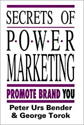 Secrets of Power Marketing
