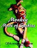 Monkey Made of Sockies