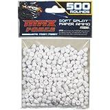 Max Force Refills 500