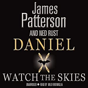 Watch the Skies Audiobook