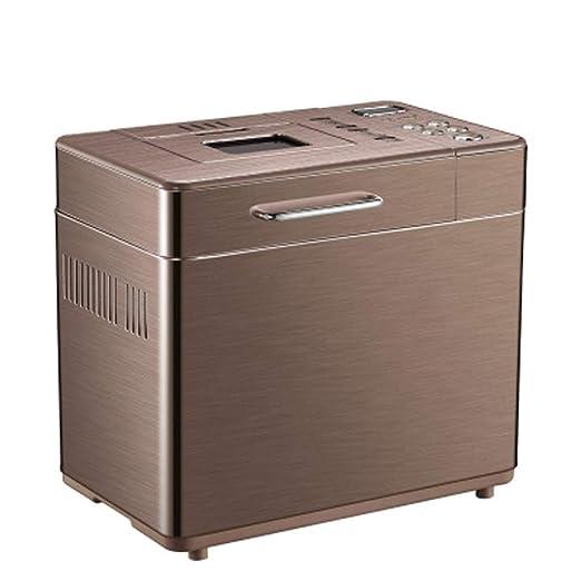 Máquina automática para hacer pan - Máquina para hacer pan ...