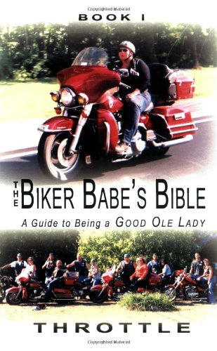 The Biker Babe