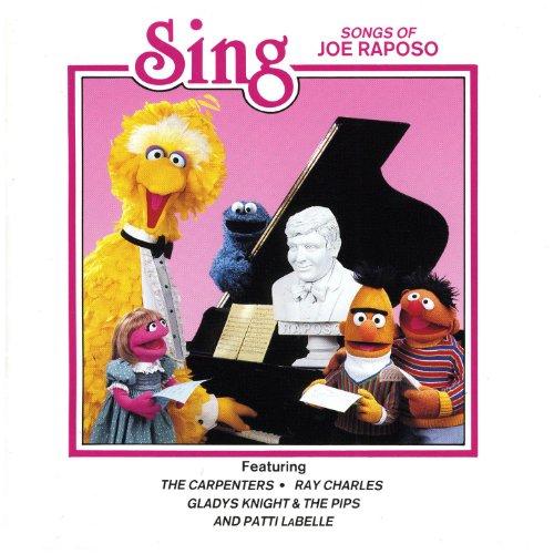 Sesame Street: Sing: Songs of ...