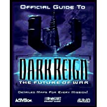 Official Guide to Dark Reign: The Future of War