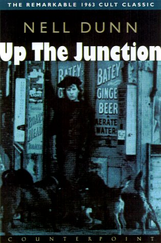 book cover of Up The Junction