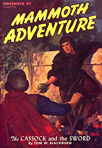 Mammoth Adventure, November 1946