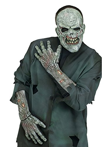 Zombie Hand & Arm Gloves (Zombie Adult Gloves)