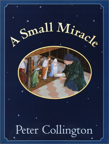 A Small Miracle PDF