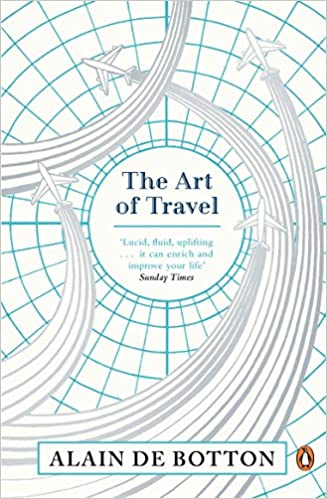 Travel the book of art
