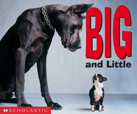 Download Big And Little Text fb2 ebook