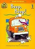 Beep, Beep!, Barbara Gregorich, 0887434053