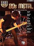'80s Metal, Hal Leonard Corp., 142341439X