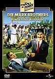 Marx Brothers - Blühender Blödsinn [Edizione: Germania]