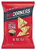 Popcorners Kettle Popcorn Chips, 5 Ounce - 120/.5 ounce