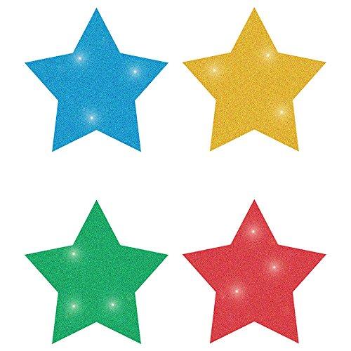 Dazzle Stickers Stars (Dazzle Seals Stars Sticker)