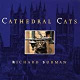 Cathedral Cats, Richard Surman and Giles Semper, 000627658X