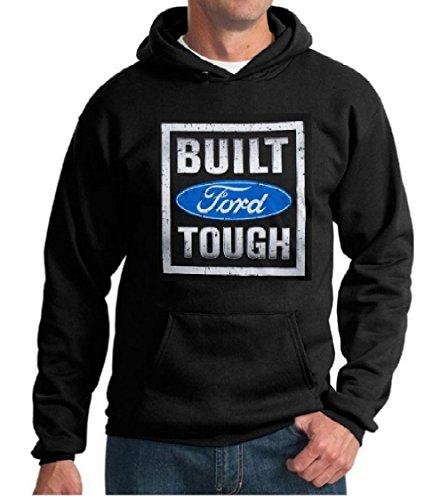 built ford tough sweatshirt - 1