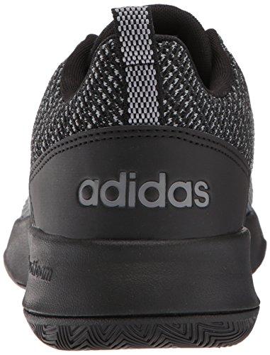 Adidas Neo Mens Cf Exekveraren Kärna Svart / Kärna Svart / Grå Tre