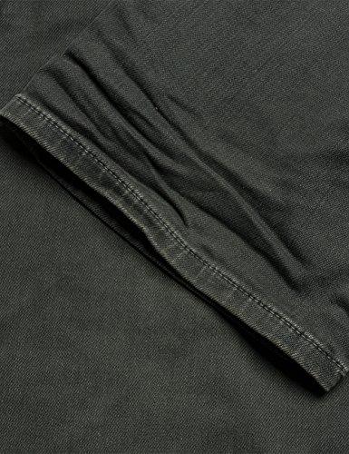 40 Grün Grover Jeans moyen Vert Replay Straight Herren WxCqAtwB0