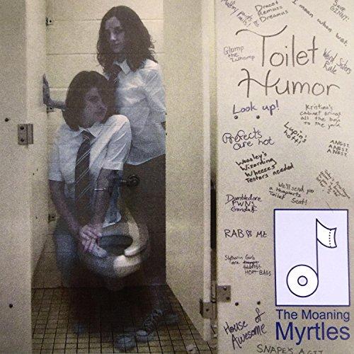 Toilet Humor -