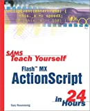 Sams Teach Yourself Flash Actionscript in 24 Hours