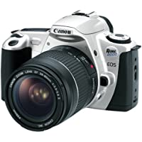 Canon EOS Rebel 2000 35mm Film SLR Camera Kit with...