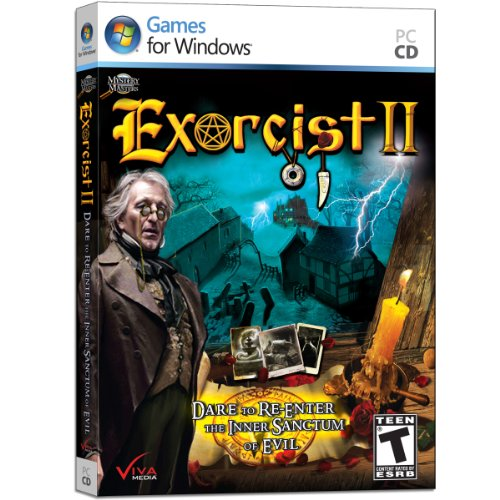 - Exorcist II