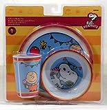 Peanuts Carnival 3 Piece Kids Set