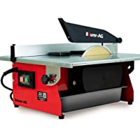 BAUMR-AG 180mm 600W Table Top Tile Saw Wet Cutter (N/A)
