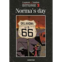 NORMA'S DAY