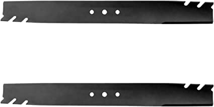"Replaces 108-0954-03 Atomic Mulcher Blade for Toro 21/"" Walk-Behind Mowers"