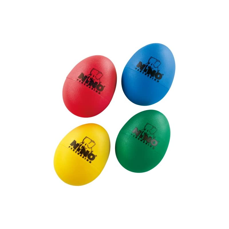 Nino Percussion Percussion Kids' 4-Piece