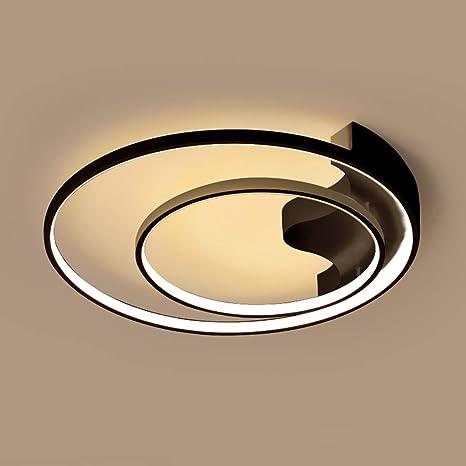 Lámpara LED de techo para comedor dormitorio lámpara de ...