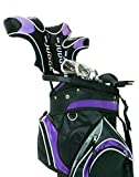 Founders Club The Judge Ladies Compete Set - Ladies Graphite Flex - Right Handed