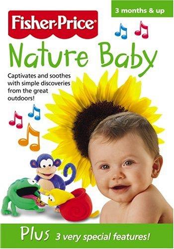 Fisher Price - Nature Baby